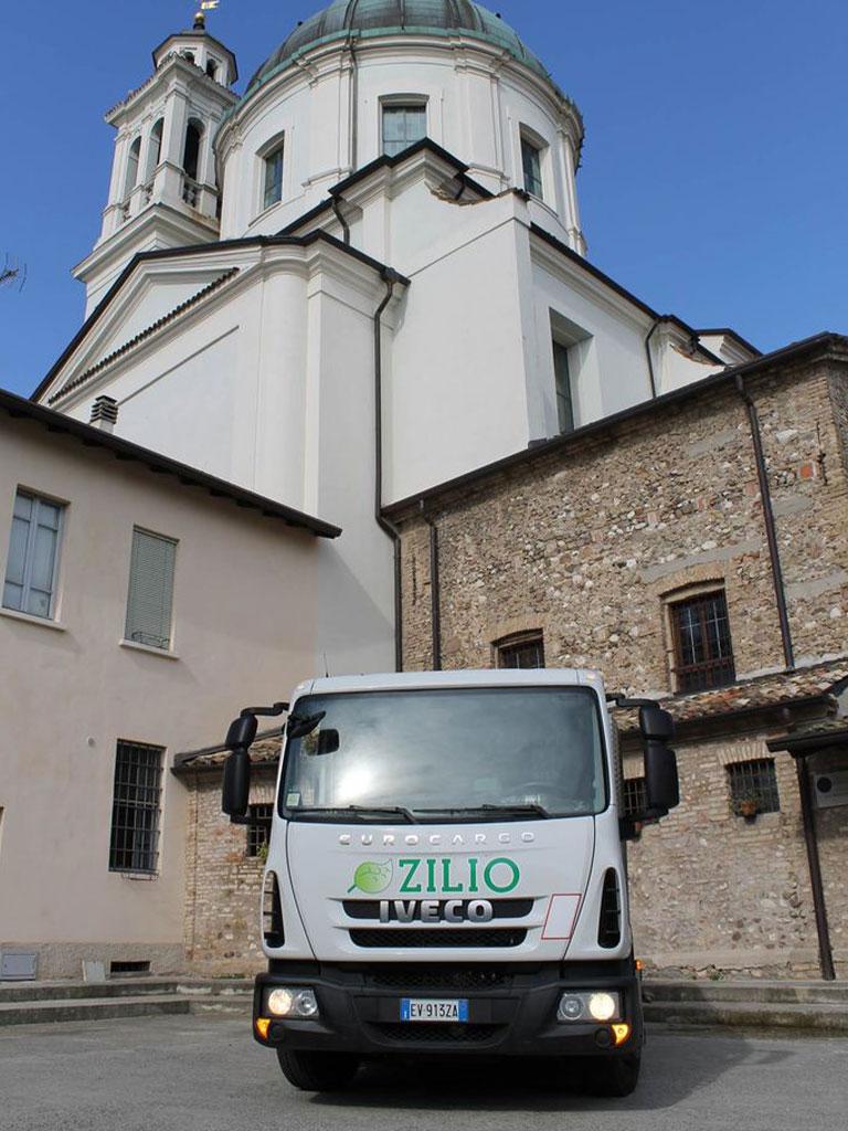 ZILIO SPURGHI Castiglione delle Stiviere (Mantova)