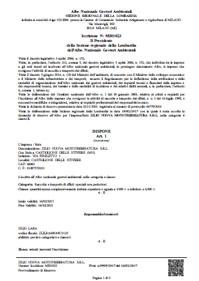 ditta spurghi certificata Castiglione delle Stiviere Mantova